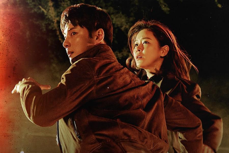 Phim Hàn tháng 7: Màn so găng của Song Ji Hyo, Hwang Jung Eum và Lee Jun Ki-7