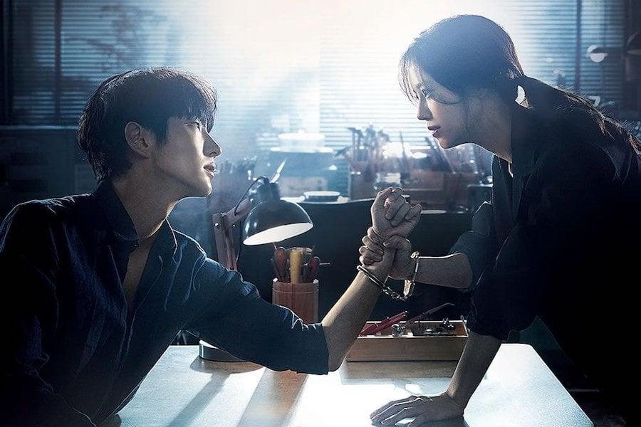 Phim Hàn tháng 7: Màn so găng của Song Ji Hyo, Hwang Jung Eum và Lee Jun Ki-8