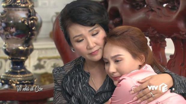 Những bà mẹ chồng quốc dân trên màn ảnh: đánh ghen hộ, không trách móc khi con dâu ngoại tình-5