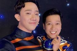 Trấn Thành bất ngờ được khen 'xứng đôi vừa lứa' với Trường Giang
