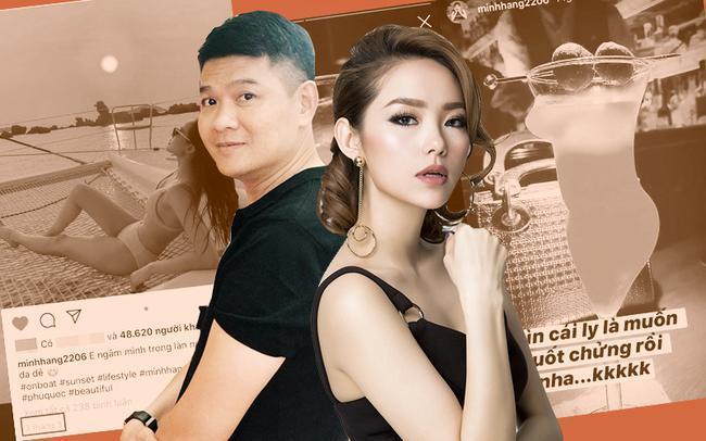 Hồ Ngọc Hà - Minh Hằng sau 3 năm scandal chèn ép: Ai cũng sở hữu cuộc sống đáng mơ ước nhưng Hà Hồ lại nhỉnh hơn điều này-5