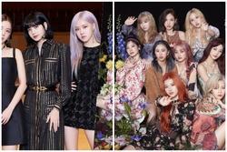 Kênh truyền hình Pháp ca ngợi Black Pink khiến fan Twice 'sôi máu'