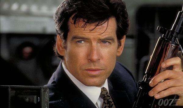 Tài tử James Bond không tiếc nuối dù bị sa thải qua điện thoại-1