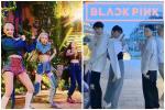 Sướng nhất D1Verse, được Rosé (BLACKPINK) nhấn thích còn để lại bình luận clip cover dance gây bão-4
