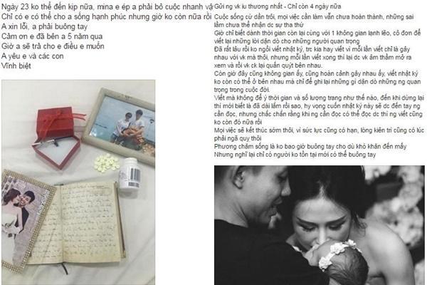 Minh Nhựa tổ chức tiệc kỷ niệm 8 năm cầu hôn Mina Phạm, quà tặng vợ nhìn là xỉu-6
