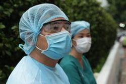 Ca nghi ngờ nhiễm Covid-19 tại Vĩnh Phúc có kết quả âm tính
