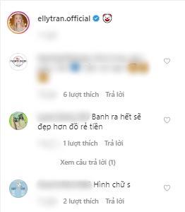 Elly Trần bị fan gắn biển cấm cởi chỉ vì liên tiếp khoe ảnh nude-3