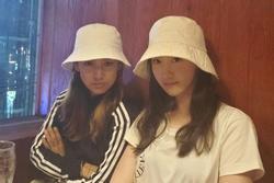 SNSD Yoona và Lee Hyori phải xin lỗi vì đi karaoke giữa dịch Covid-19
