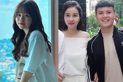 Huỳnh Anh khoe ảnh, mẹ nuôi Quang Hải vào 'thả' bình luận khen hết lời