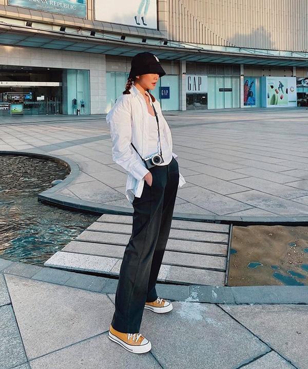 Thanh Hằng, Tóc Tiên bắt trend cực nhanh với loạt trang phục hot nhất mùa hè-1
