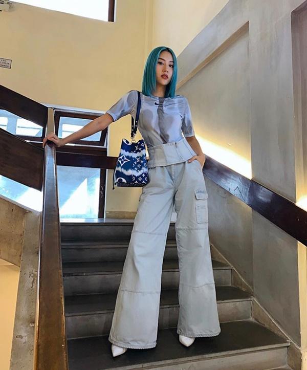 Thanh Hằng, Tóc Tiên bắt trend cực nhanh với loạt trang phục hot nhất mùa hè-3