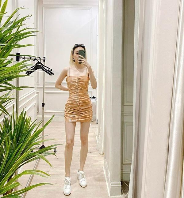 Thanh Hằng, Tóc Tiên bắt trend cực nhanh với loạt trang phục hot nhất mùa hè-6