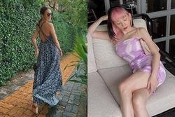 Thanh Hằng, Tóc Tiên bắt trend cực nhanh với loạt trang phục hot nhất mùa hè