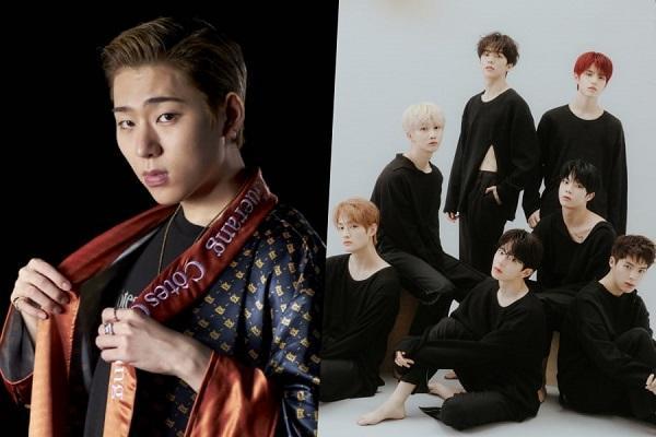 Đường đua K-Pop tháng 7 nóng như chảo lửa với loạt comeback và debut đáng nể-2
