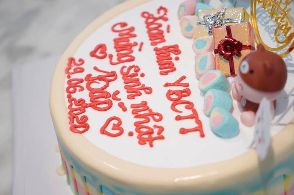 Ngô Kiến Huy đón sinh nhật như lệnh bà, dân mạng xem mà sang chấn tâm lý-3