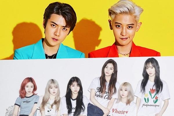 Đường đua K-Pop tháng 7 nóng như chảo lửa với loạt comeback và debut đáng nể-9