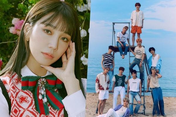 Đường đua K-Pop tháng 7 nóng như chảo lửa với loạt comeback và debut đáng nể-11