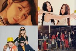 Đường đua K-Pop tháng 7 'nóng như chảo lửa' với loạt comeback và debut đáng nể