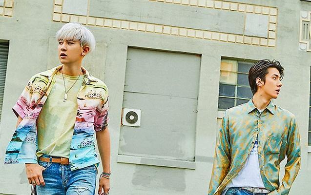 Đường đua K-Pop tháng 7 nóng như chảo lửa với loạt comeback và debut đáng nể-1