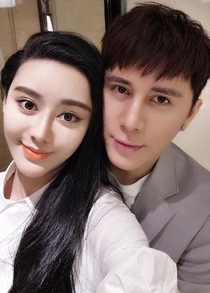 Bản sao Phạm Băng Băng ly hôn vì chồng là người đồng tính-1