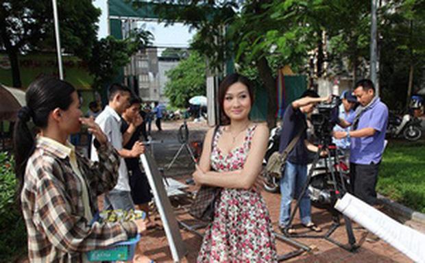 Cô gái lấy chồng sớm nhất trong dàn sao Nhật ký Vàng Anh giờ ra sao?-2