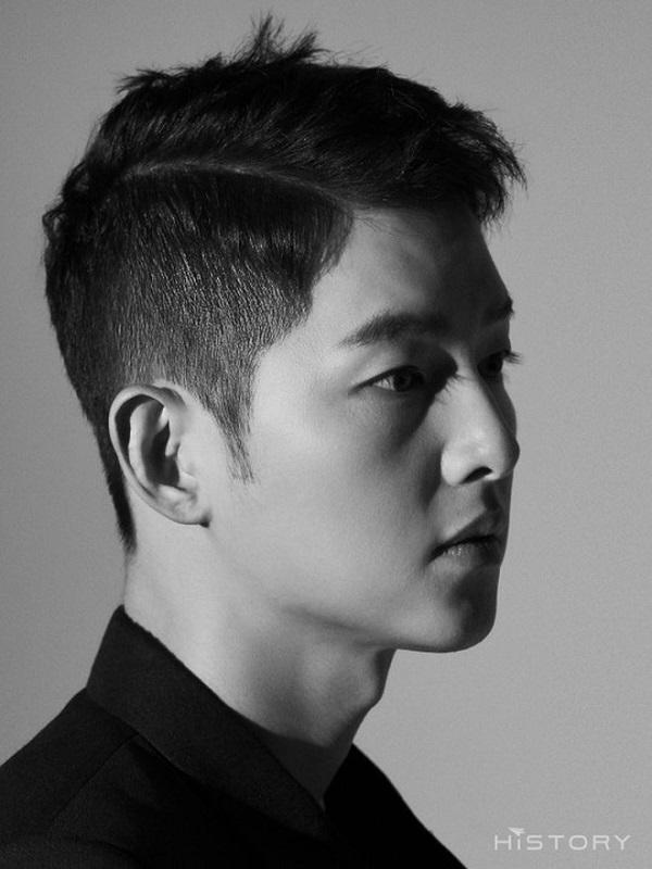 Song Joong Ki rục rịch trở lại với vai trùm Mafia đội lốt luật sư-2