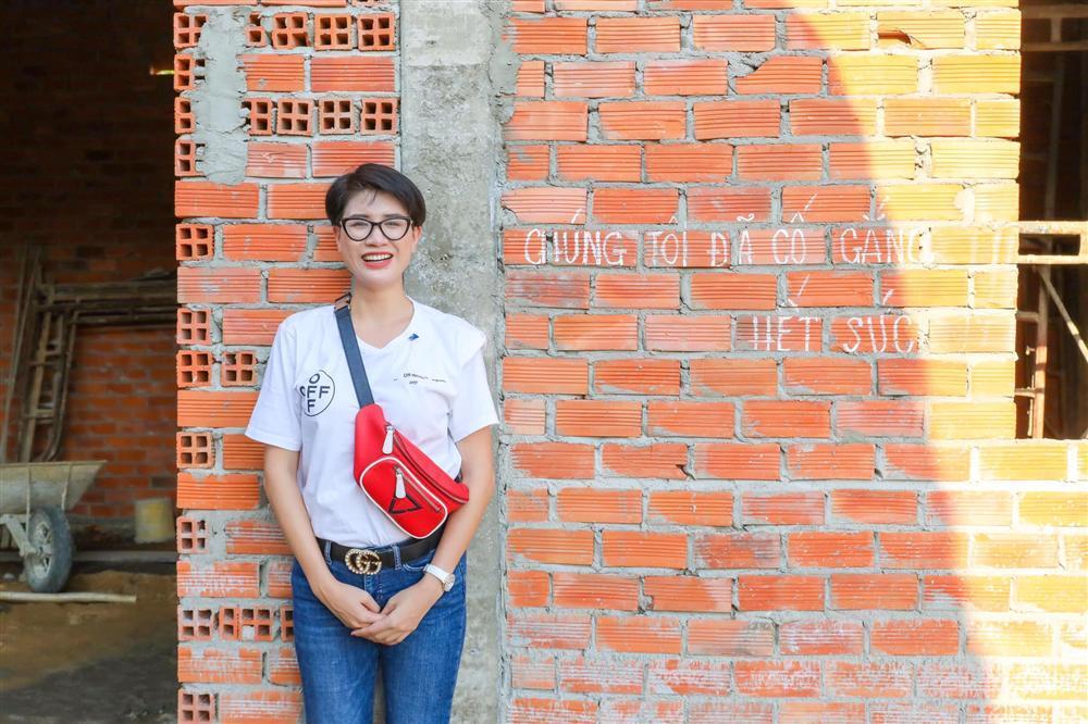 Trang Trần: Nếu viết về từ thiện, celeb Việt Nam phải xếp sau tôi-2