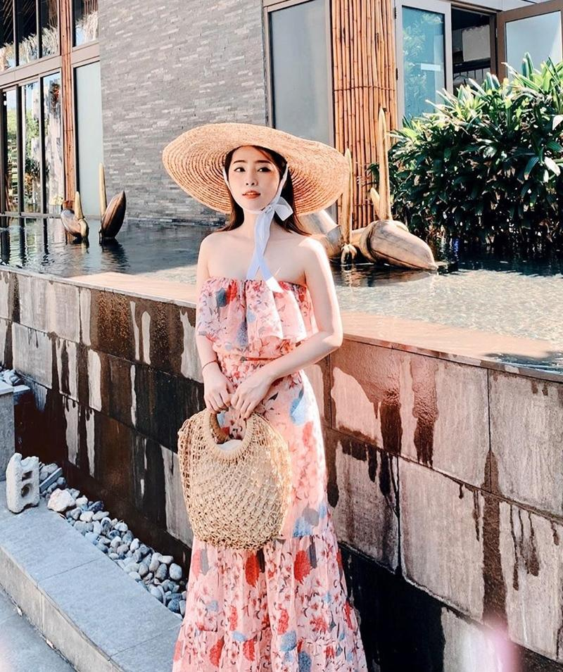 Công thức white-on-white được Thanh Hằng - Mai Phương Thúy lăng xê cực đẹp trong tuần qua-8