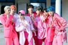 BTS, EXO và những nhóm nhạc nam thế hệ 3 sở hữu điểm nhạc số 'hàng khủng'
