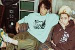 Màn 'song kiếm hợp bích' giữa Zico và Bi Rain leo thẳng top 1 bảng xếp hạng Realtime