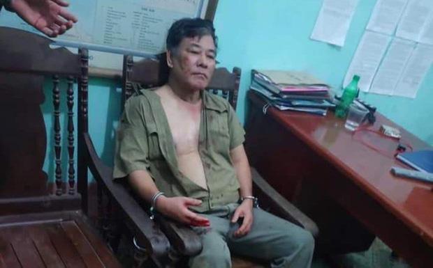 Kẻ truy sát nhà em gái vì món nợ hơn 3 tỷ ở Thái Nguyên sắp phải hầu toà-1