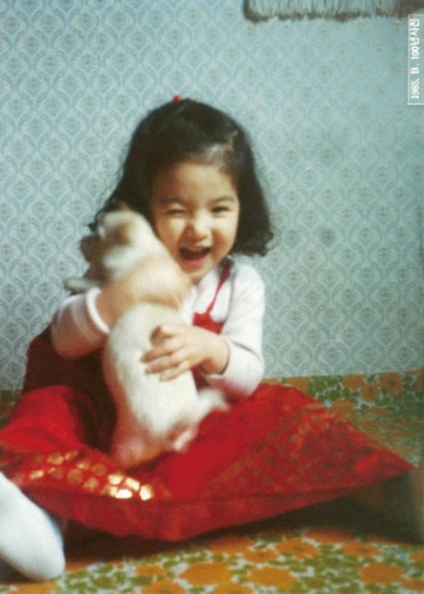Vì sao Song Hye Kyo không bao giờ xuất hiện cùng mẹ?-2