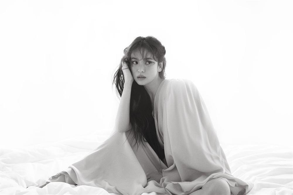 Vì sao Song Hye Kyo không bao giờ xuất hiện cùng mẹ?-4