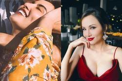 Hoa hậu Diễm Hương nói gì về nghi vấn ly hôn chồng 2, sắp cưới lần 3?