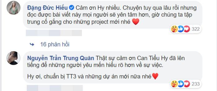 Thực hư chuyện Denis Đặng cướp tranh họa sĩ khác để làm ý tưởng cho MV Nguyễn Trần Trung Quân?-5
