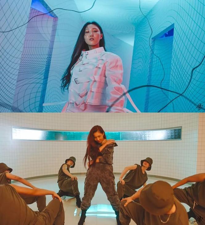 Top 3 MV idol nữ có trang phục đẹp nhất nửa đầu năm 2020 gọi tên BLACKPINK, còn ai nữa?-2