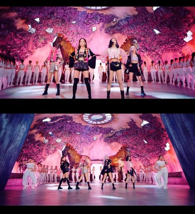 Top 3 MV idol nữ có trang phục đẹp nhất nửa đầu năm 2020 gọi tên BLACKPINK, còn ai nữa?-6
