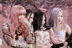 Top 3 MV idol nữ có trang phục đẹp nhất nửa đầu năm 2020 gọi tên BLACKPINK, còn ai nữa?