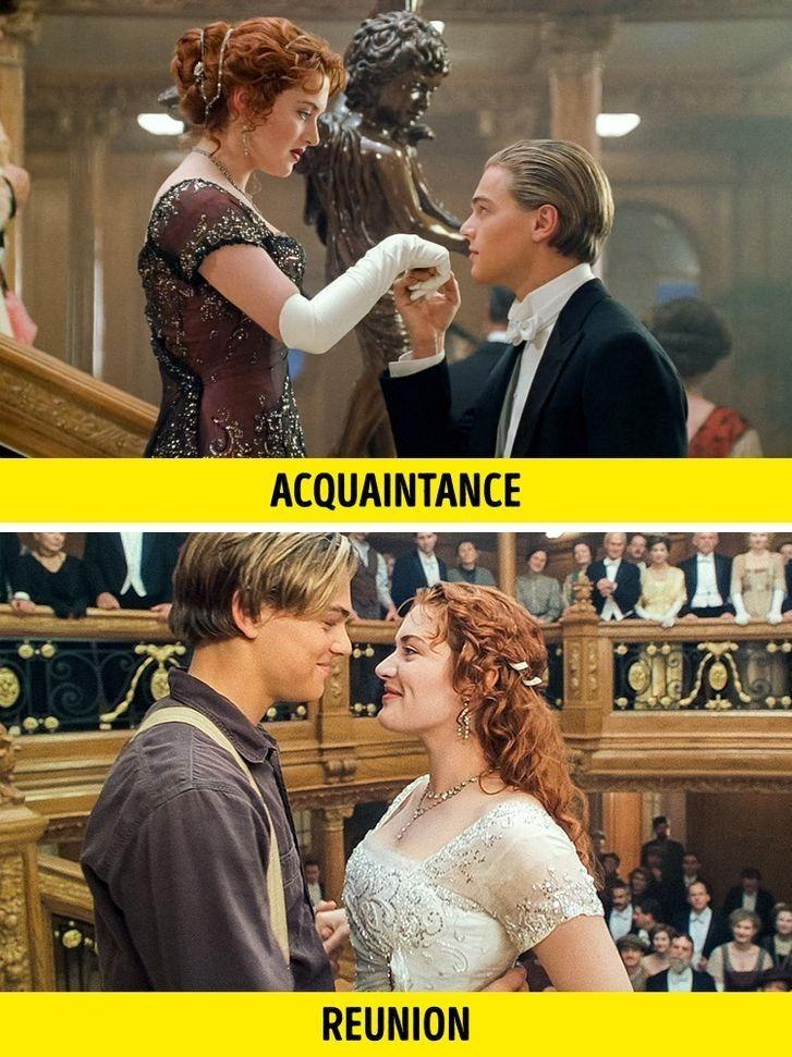 Bí mật phục trang của những bộ phim nổi tiếng-1