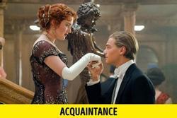 Bí mật phục trang của những bộ phim nổi tiếng