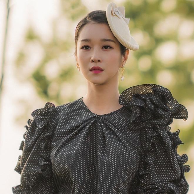 Seo Ye Ji, Yoo In Na và những đóa hoa nở muộn của màn ảnh Hàn-2