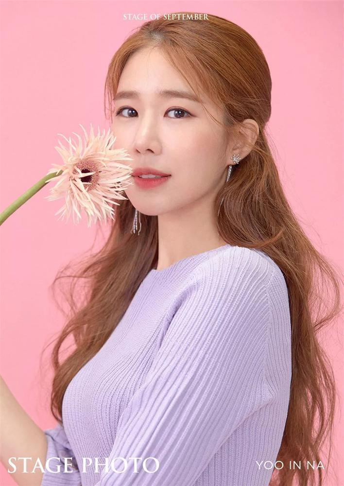 Seo Ye Ji, Yoo In Na và những đóa hoa nở muộn của màn ảnh Hàn-3