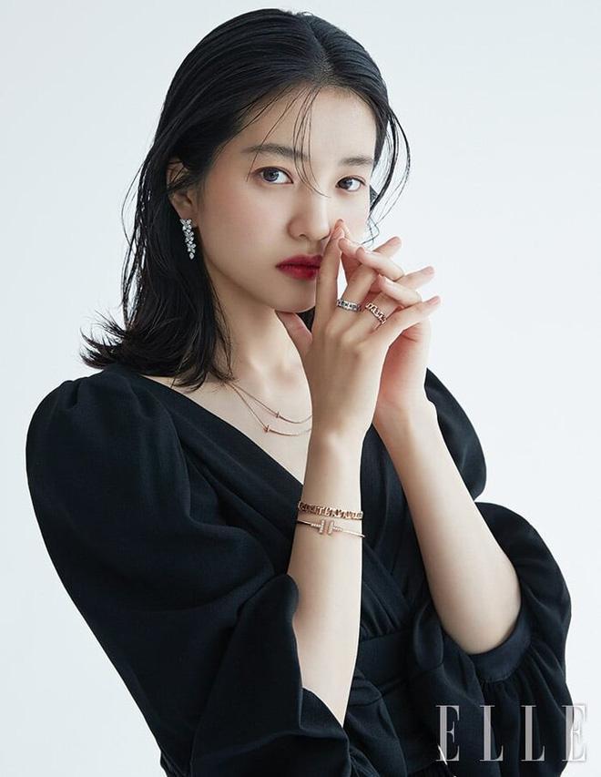 Seo Ye Ji, Yoo In Na và những đóa hoa nở muộn của màn ảnh Hàn-7