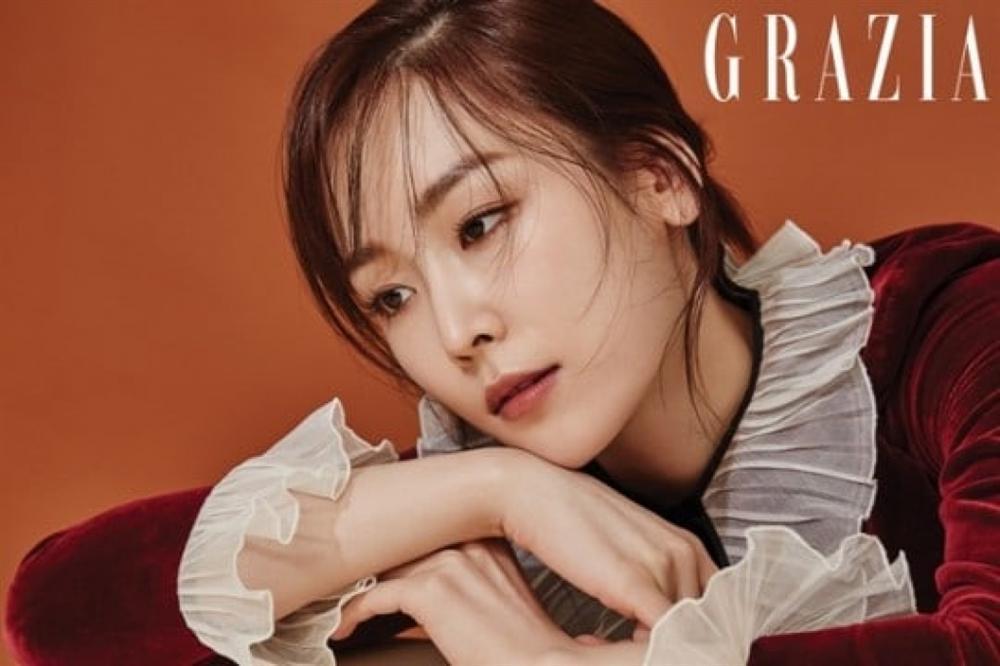 Seo Ye Ji, Yoo In Na và những đóa hoa nở muộn của màn ảnh Hàn-5