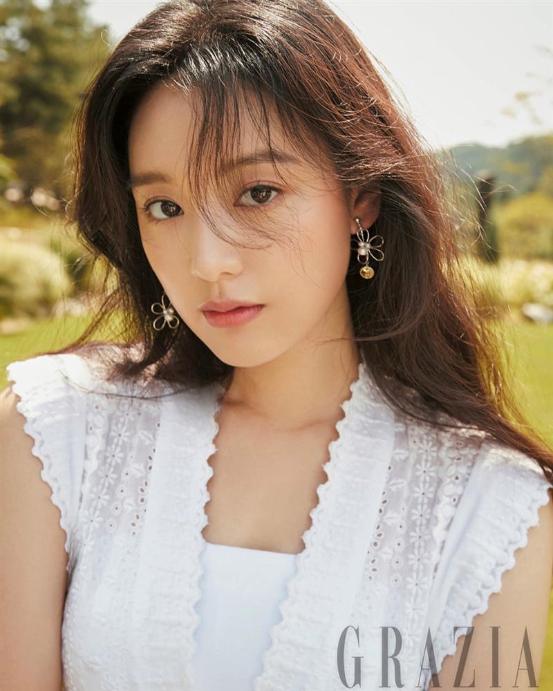 Seo Ye Ji, Yoo In Na và những đóa hoa nở muộn của màn ảnh Hàn-9