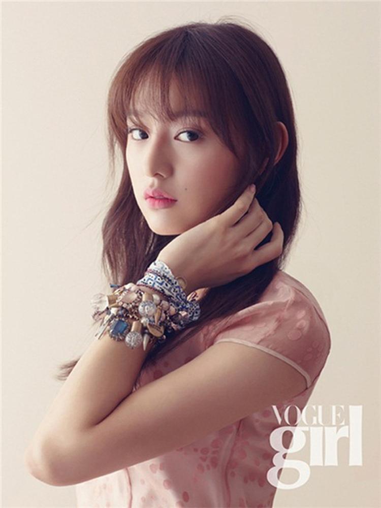Seo Ye Ji, Yoo In Na và những đóa hoa nở muộn của màn ảnh Hàn-10