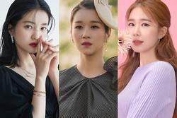 Seo Ye Ji, Yoo In Na và những 'đóa hoa nở muộn' của màn ảnh Hàn