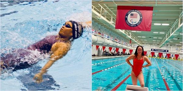 Bé gái người Quảng Nam mất 2 chân trong vụ nổ thương tâm 17 năm trước giờ ra sao?-4