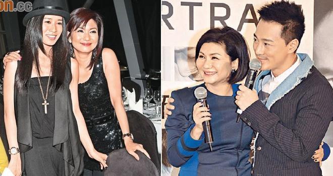 Vì sao bà trùm Lạc Di Linh khiến showbiz Hong Kong nể sợ?-3