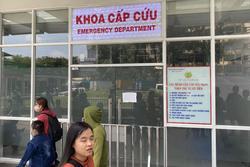 TP.HCM: Nghi vấn bé 9 tuổi bị mẹ dùng kéo đâm thủng tim nguy kịch